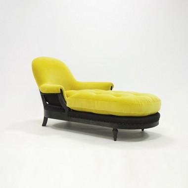 Chaise-Longue Victoria
